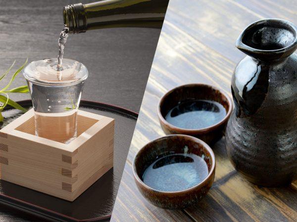 米焼酎と日本酒の違いって何?製造の違いからカロリーや糖質の差まで紹介!