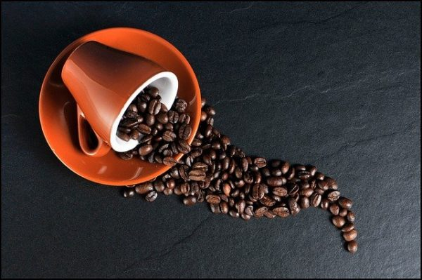 泡盛のコーヒー割りが密かに人気!